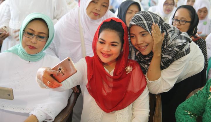 Foto Berita Kader PKB Surabaya Bentuk Posko Pemenangan Ipul-Puti