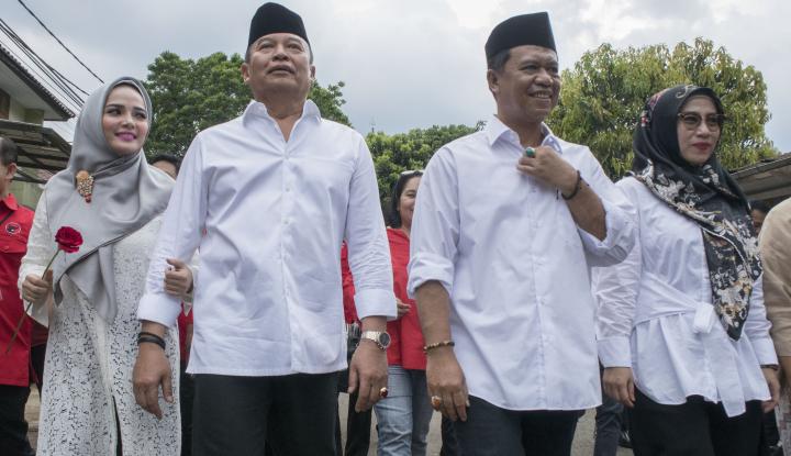 Foto Berita Cagub PDIP Bakal Adopsi Kepemimpinan Gaya Islam