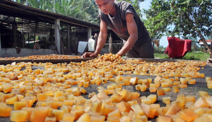 Foto Berita UU Kewirausahaan Diharapkan Mampu Menjawab Dinamika Bisnis