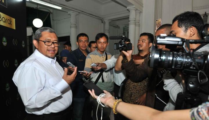 Foto Berita 2030 Indonesia Bubar? Kang Aher 'Teu' Percaya