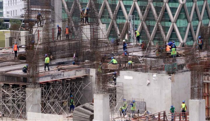 Foto Berita Kemenpupera Dorong Penyelesaian Kasus Konstruksi Lewat Dewan Sengketa