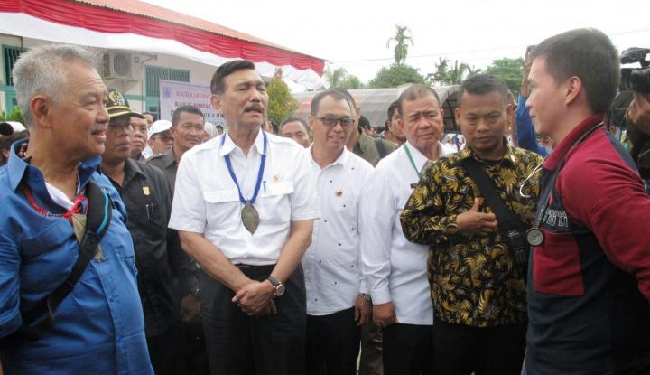 Foto Berita PWI dan AGP Gelar Baksos di Mentawai