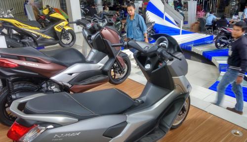 Foto Perluas Pasar Ekspor, Yamaha Lakukan Perencanaan Strategis