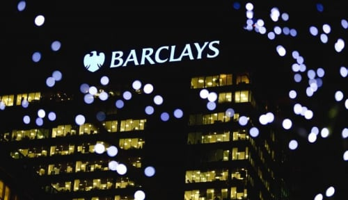 Foto Barclays Larang Pembelian Cryptocurrency Via Kartu Kredit