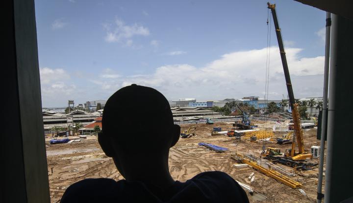 Foto Berita Warga Nunukan Keluhkan Lonjakan Harga Tiga Produk Malaysia