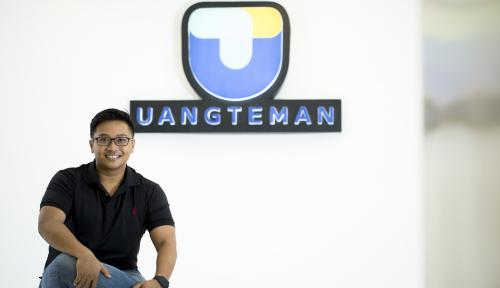 Foto Dana Talangan Kilat Ala UangTeman