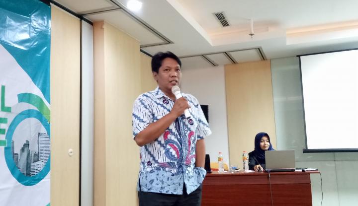 Foto Berita Pakar Proyeksikan Tren Marketplace Bakal Surut