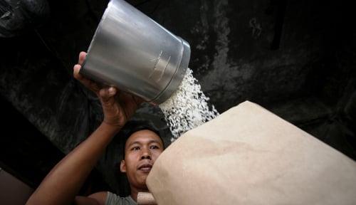 Foto Pagu Beras Bansos untuk RTM Sulteng Capai 24 Ribu Ton