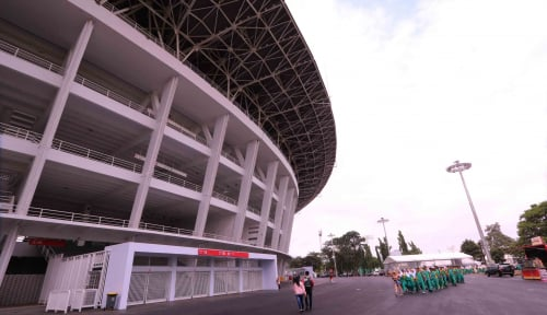 Foto Korlantas Kerahkan 1.800 Personel Amankan Penutupan Asian Games