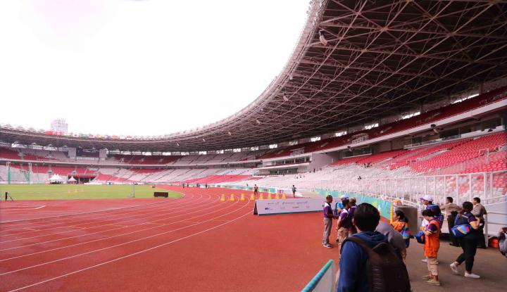 Foto Berita Tiket Final Piala Presiden 2018 Ludes