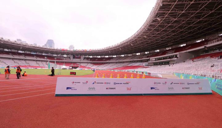 FIFA Pilih 6 Stadion Ini buat Venue Piala Dunia U20 2021 Indonesia, Ada yang Masih Anget Nih - Warta Ekonomi