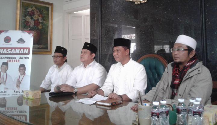 Foto Berita PDIP Jabar Siap Kucurkan Rp1 Triliun untuk Pesantren