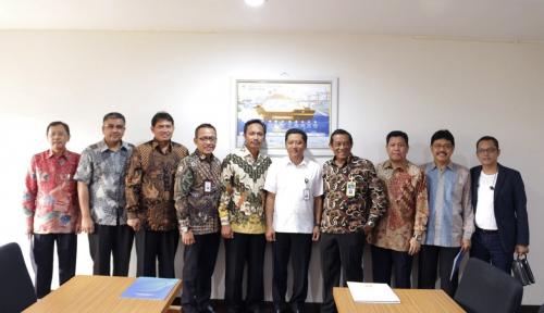 Foto Holding PTPN Peroleh Kredit Modal Kerja Rp500 Miliar dari BRI Agro