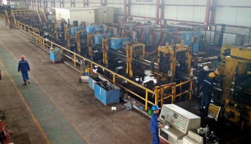 Foto SKK Migas dan BPH Migas Dukung Penggunaan Material Pipa Baja untuk Oil & Gas