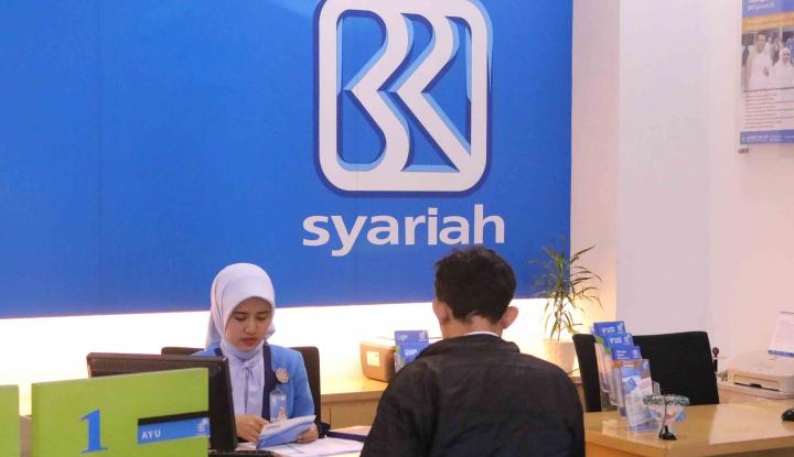Laba Naik 30,35%, BRI Syariah Tingkatkan Porsi Dana Murah - Warta Ekonomi