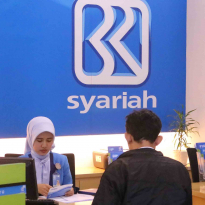 Dukung Erick Merger Bank Syariah, Saham BRI Syariah Meroket Parah