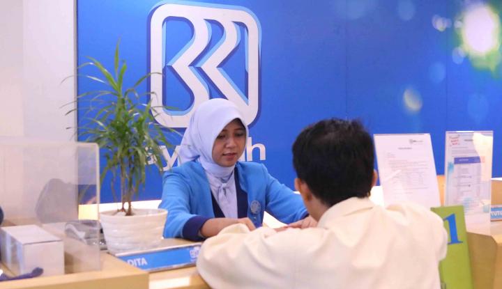 Industri Keuangan Syariah Berkilau, Laba BRI Syariah Melesat 158,46%