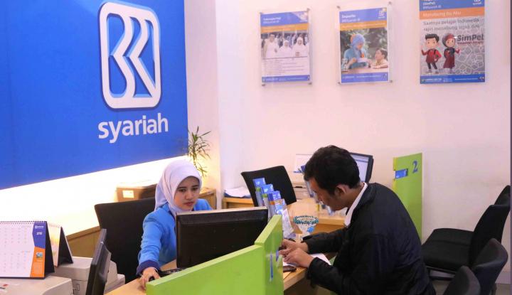 Foto Berita Mau Naik ke BUKU III, BRI Syariah Bakal Jual Saham ke Publik