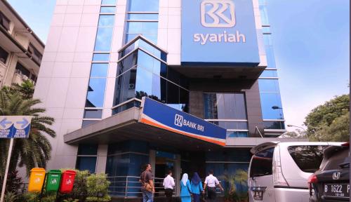 Jeng Jeng! Begini Nasib Saham Bank BUMN Usai Ketok Palu Merger 3 Bank Syariah