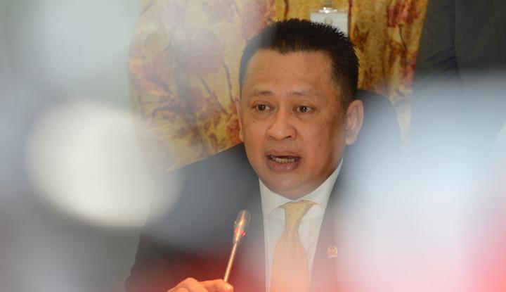 Foto Berita Bamsoet Minta Ombudsman Klarifikasi Soal Temuan Banyaknya TKA