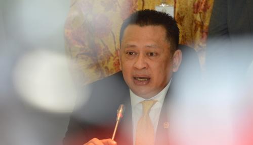 Foto Bamsoet Minta Ombudsman Klarifikasi Soal Temuan Banyaknya TKA
