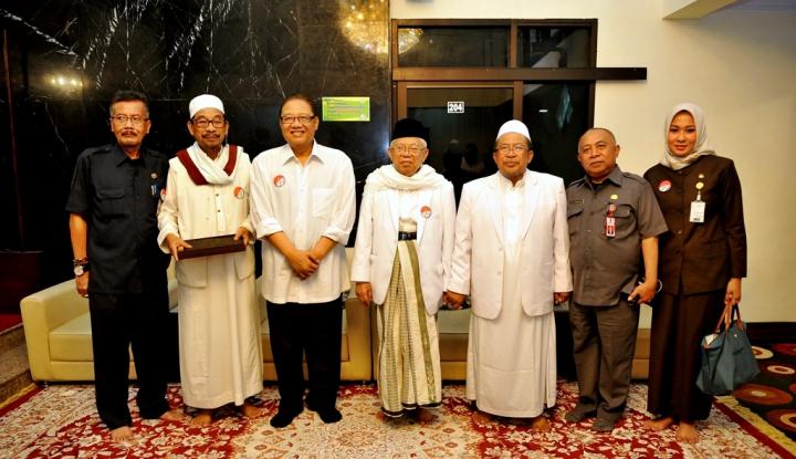 Foto Berita Menteri Koperasi dan UKM Dukung Pemuka Agama Bertausyiah Bisnis