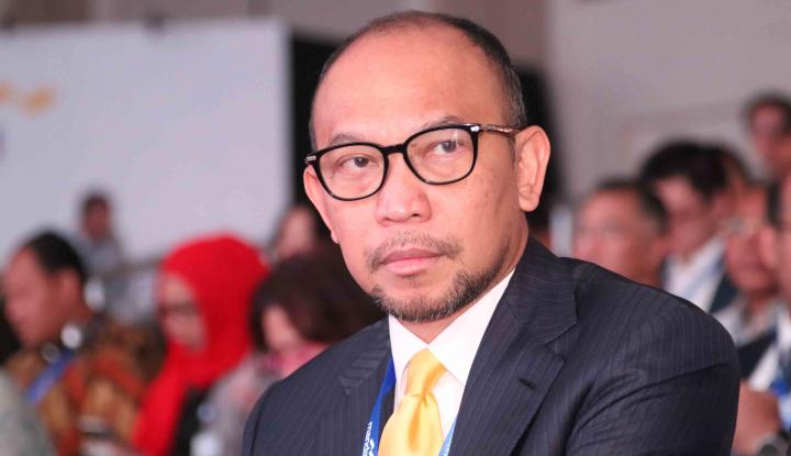 Chatib: Wujudkan Ambisi Indonesia, Pertumbuhan Ekonomi Harus Lebih dari 6% - Warta Ekonomi