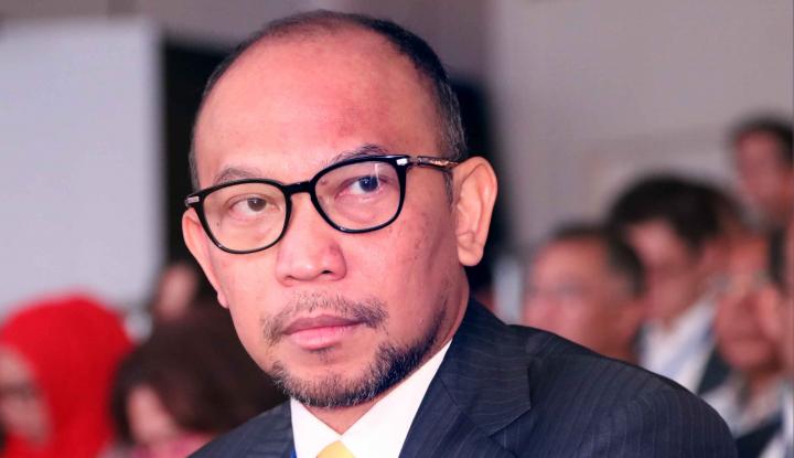 Menkeu Era SBY Ini Sebut Hanya di Indonesia, Utang Dijadikan Bahan Politik