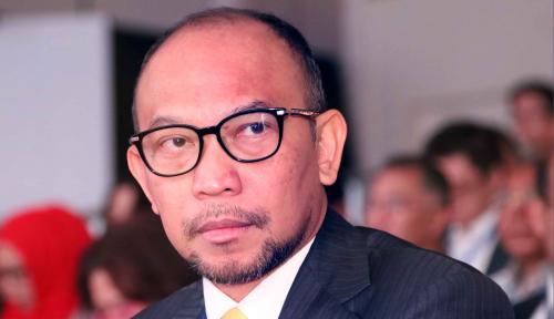 Foto Menkeu Era SBY Ini Sebut Hanya di Indonesia, Utang Dijadikan Bahan Politik