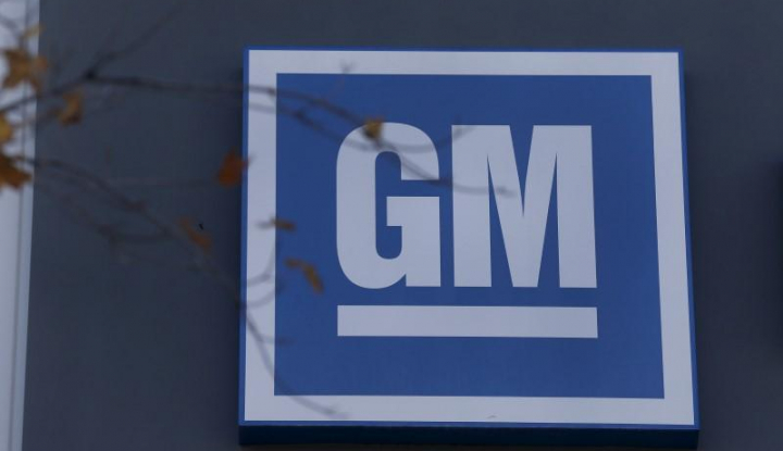 Foto Berita General Motors Suntik Dana $2,8 Miliar untuk Pabriknya di Korsel