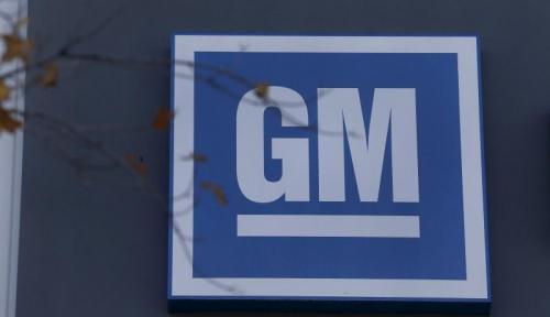 Foto General Motors Suntik Dana $2,8 Miliar untuk Pabriknya di Korsel