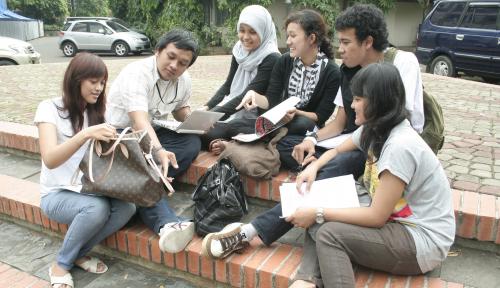 Foto Jalankan Digital Learning, Atma Jaya Klaim Prodi Ilmu Komunikasi Terakreditasi A