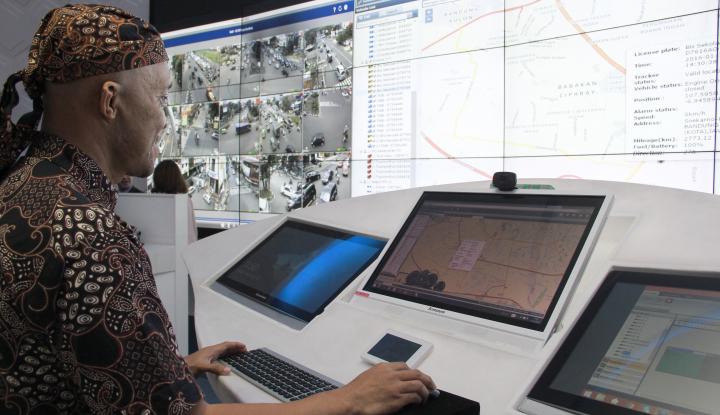 Foto Berita Lima Sektor Bisnis Jadi Sasaran Empuk Serangan Siber, Apa Saja?