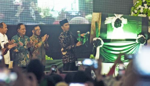 Foto Indonesia Punya Modal Besar Jadi Pemimpin
