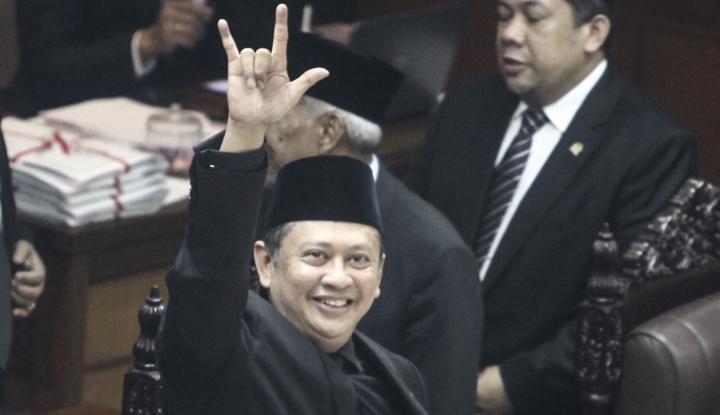 Foto Berita 20 Tahun Reformasi, Bamsoet Minta MPR Matangkan GBHN