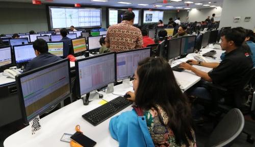 Foto Lima Sektor Bisnis Jadi Sasaran Empuk Serangan Siber, Apa Saja?
