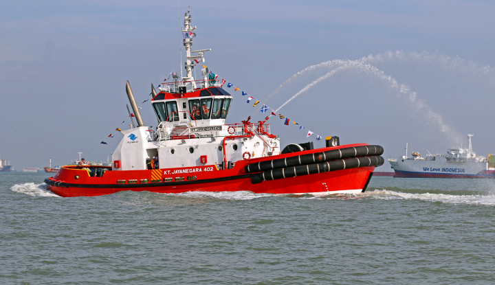 Foto Berita Antisipasi Lonjakan Penumpang, ASDP Kupang Siapkan 8 Kapal Feri