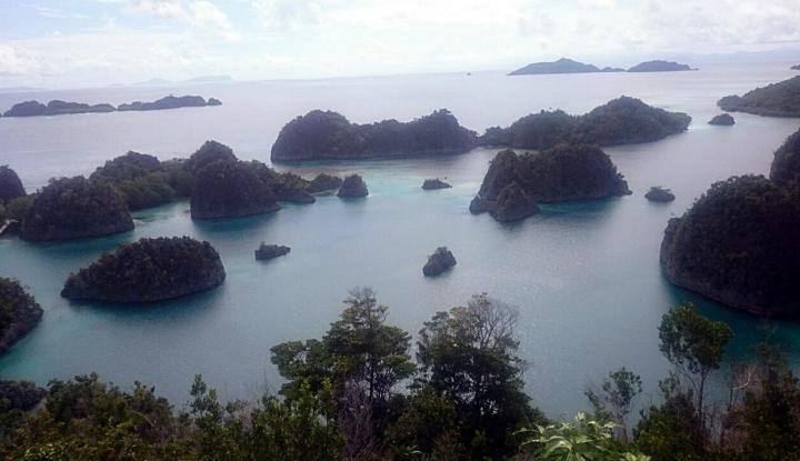 Foto Berita Telkomsel Siap Digitalisasi Lokasi Wisata