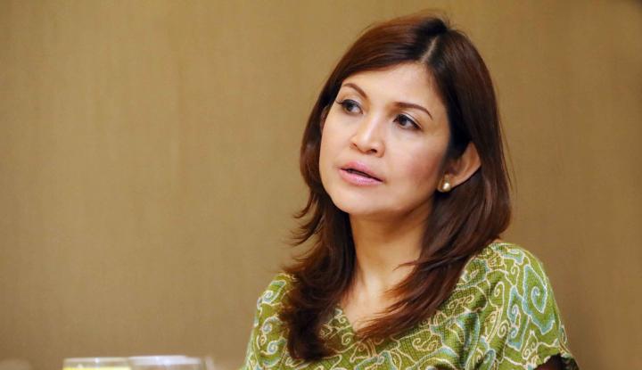 Foto Berita CEO Cigna Herlin Sutanto: Tinggalkan Zona Nyaman dari Bankir ke Asuransi