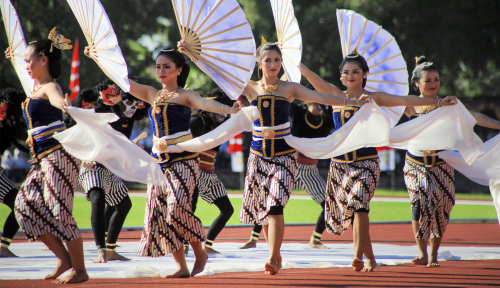 Foto Surakarta Bidik Pendapatan Rp80 M dari Pajak