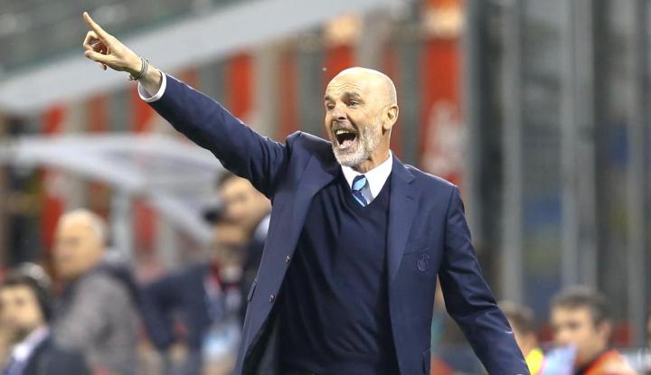 Rekor Kandang Buruk, Pioli Buat Perbedaan untuk AC Milan - Warta Ekonomi