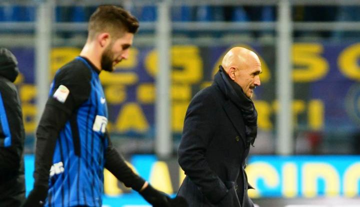 Foto Berita Sempat Tertinggal, Inter Milan Sukses Taklukkan Spurs