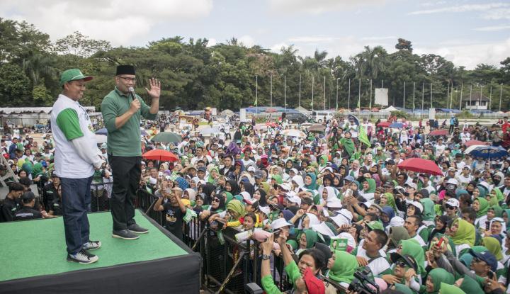 Foto Berita Ridwan Kamil Janji Kembangkan Wisata Sejarah