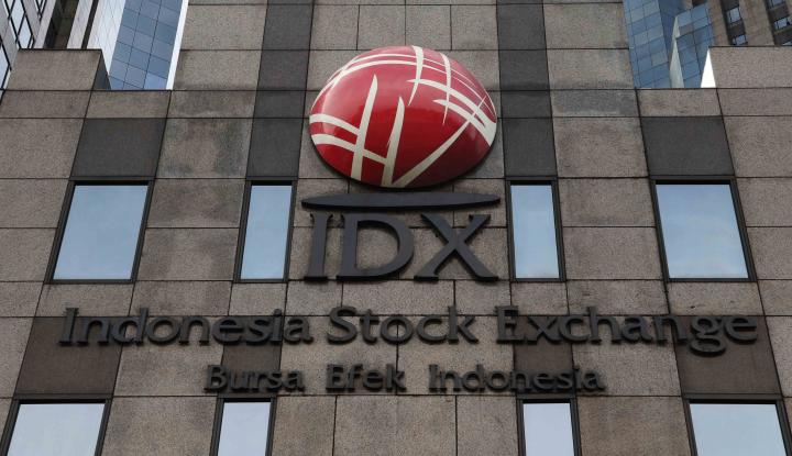 Foto Berita Belum Bayar Bunga Obligasi, Saham TAXI Di-suspend oleh BEI