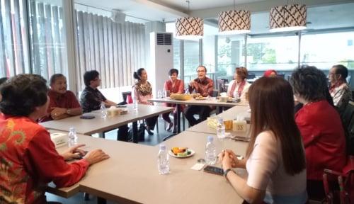 CBF Wujudkan Batik Indonesia Masuk Selandia Baru