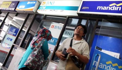 Foto Konsolidasi Korporasi Masih Hambat Penyaluran Kredit Perbankan