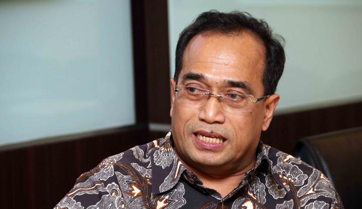 Foto Berita Ini Kata Menhub Soal Pembangunan Jalur Ganda KA Palembang-Prabumulih