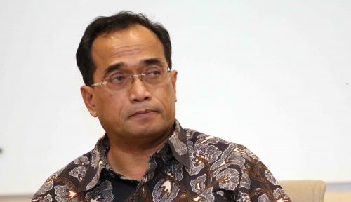 Foto Jokowi Panggi Menhub ke Istana, Bahas Apa?