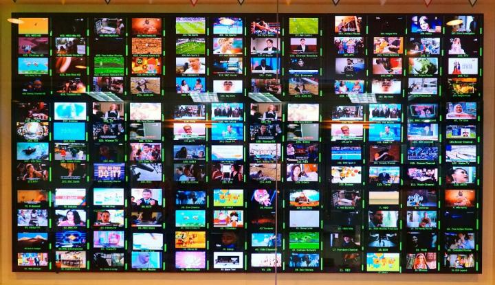 Foto Berita MNC Play Luncurkan Java Multimedia Super Highway
