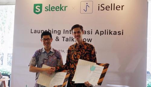 Foto Dukung Revolusi lndustri 4.0 dan Tingkatkan Daya Saing Bisnis, Sleekr Gelar Next HR Summit